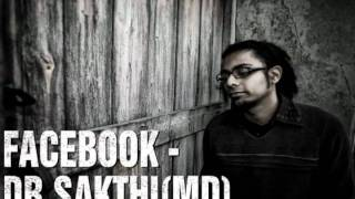 DR.SAKTHI - KANNUM KANNUM / ROCK YA BODY ( HOLD YUH RIDDIM)
