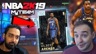NBA 2K19 My Team 5 THINGS YOU MAY NOT KNOW ABOUT MYTEAM!!! - Vloggest