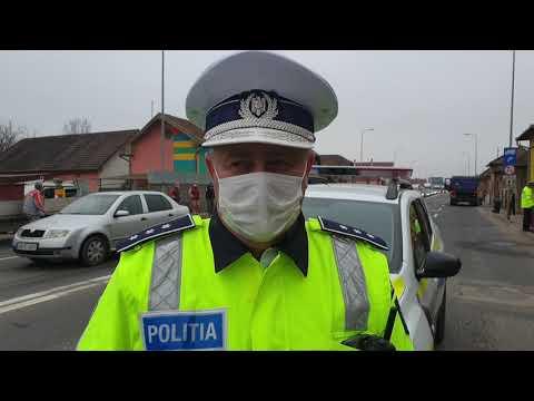 Declaratie politie, accident
