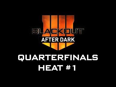 Quarterfinal 1 | Blackout After Dark
