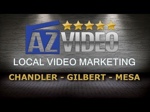 Chandler Video Marketing - Best Video Marketing In Chandler AZ - #VideoMarketing