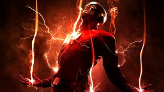 Repeat youtube video The Flash ⚡ On My Own