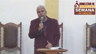 Como Acertar Depois do Erro | Rev. Jefferson M. Reinh [1IPJF]