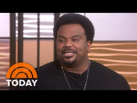 Craig Robinson: Comedy Like 'The Office' Prepared Me For ...