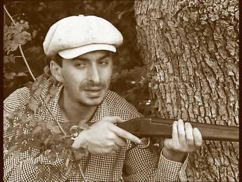 Gjuetaret - Humor Shqip