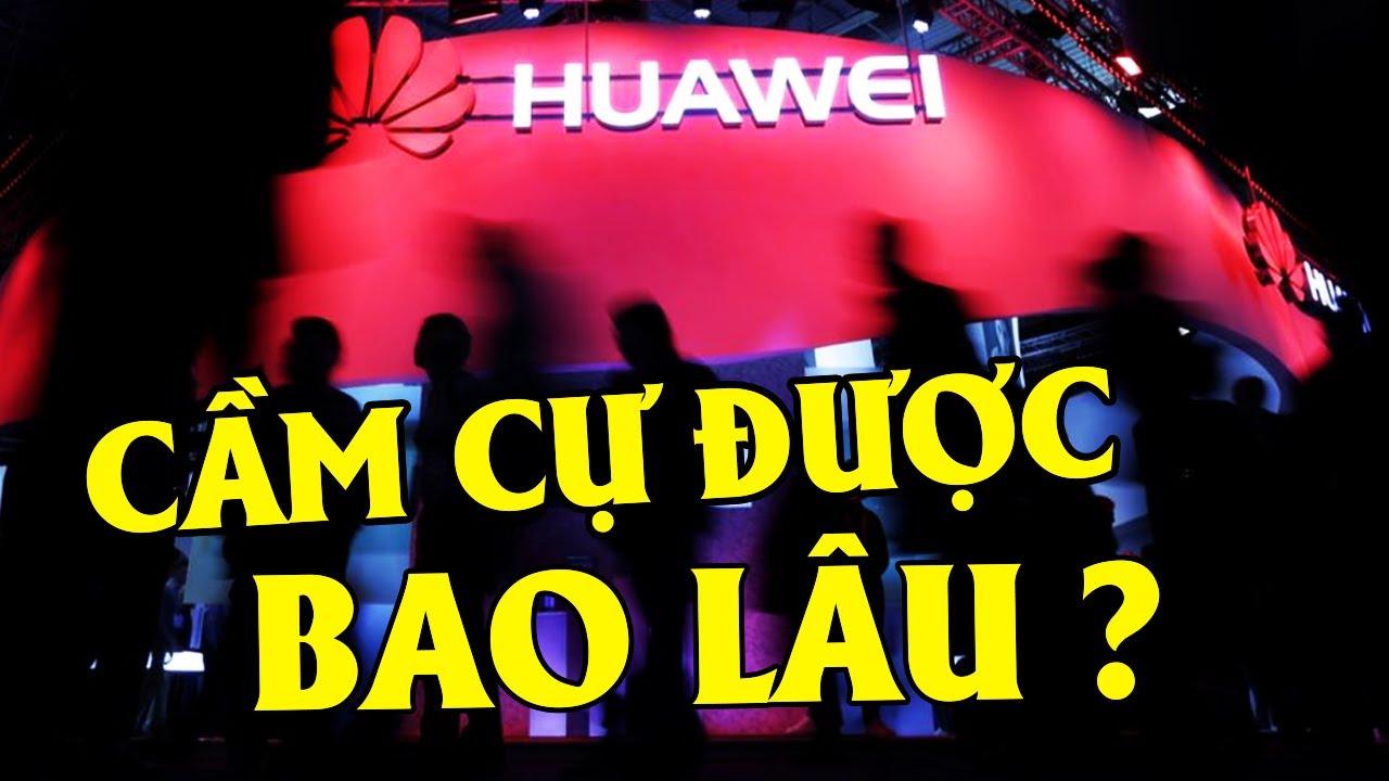 Huawei Sẽ Ra Sao Sau Ngày 15-9? Ngay Cả SMIC Cũng Quay Đầu?