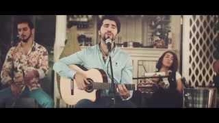 Chingiz Mustafayev & Palmas - olmuyor - Live!