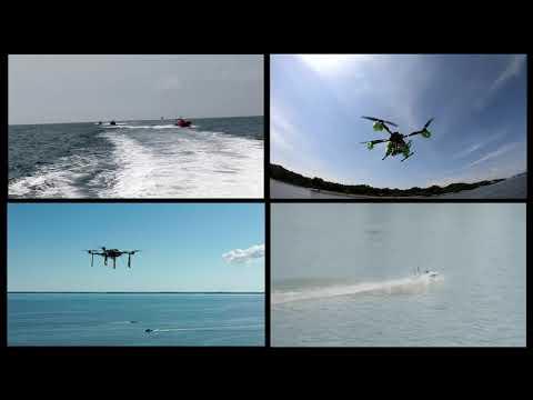 Unmanned Autonomous Maritime Systems