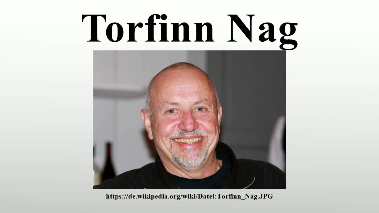 Torfinn Nag Youtube