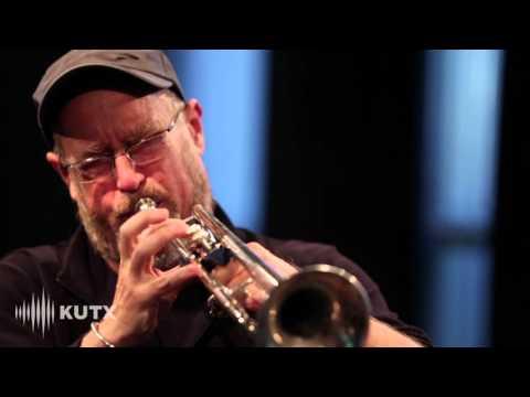 """Dave Douglas - """"Ham Fist"""" Live in Studio 1A"""