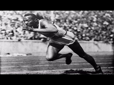 Hitler's Olympics (1936 Berlin Summer Games)