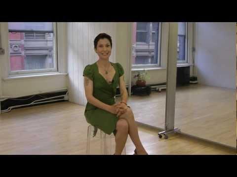Jennifer Edwards, NYC IT GETS BETTER