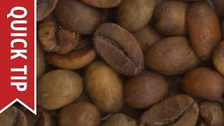 Quick Tip: Arabica vs. Robusta Coffee Beans