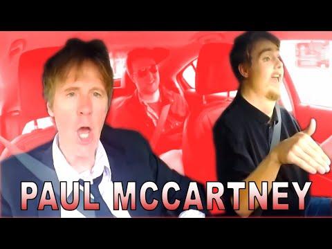 Carpool Karaoke Parody feat. Dana Carvey (Extended Edition)