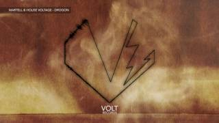 Martell & House Voltage - Drogon