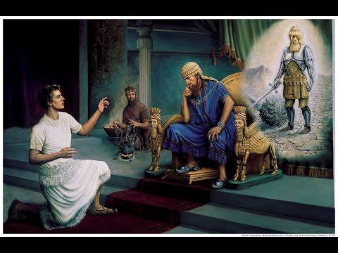 2300 Day Prophecy (Daniel 8)  - Powerful Presentation By Clifford Goldstein
