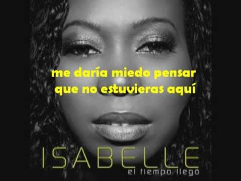 Isabelle Valdez -