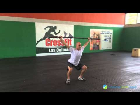 Functional Fitness: Learn Fitness Functional Exercises from Dr. Adam Friedman