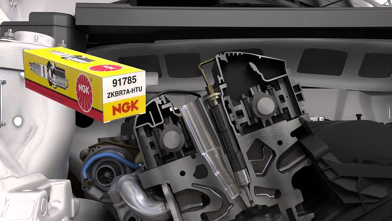 NGK provides BMW spark plug replacement advice - Automotive