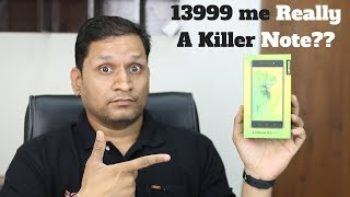 Lenovo K8 Note | The Real Beast???