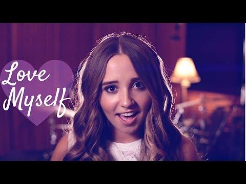 Love Myself - Hailee Steinfeld | Cover by Ali Brustofski (Music Video)