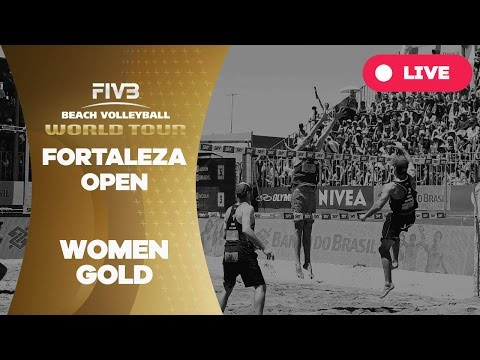 Fortaleza Open - Men's Gold - Beach Volleyball World Tour