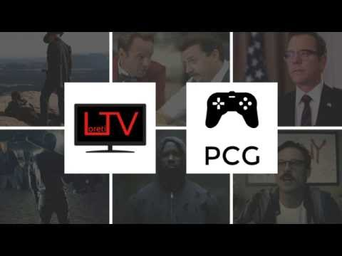 Talking Television Volume 1 with LoretiTV and Peasant Class Gamers