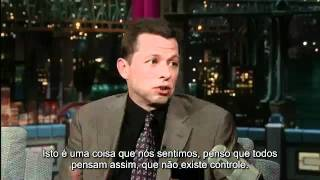 Jon Cryer fala sobre Charlie Sheen e Ashton Kutcher