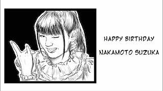 Happy Birthday Nakamoto Suzuka ( 中元 すず香 ) - BABYMETAL All imag...