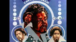 Barry White - I Love You More Than Anything (In This World Girl)