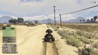 GTA V - Roleplay - ATV Trailing (2)