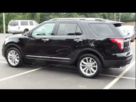 FOR SALE NEW 2012 FORD EXPLORER LIMITED!!! STK# 20064 www.lcford.com