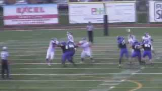 Lorenz MacDonald JAC 2014 Highlight Tape