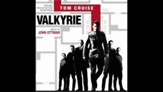 John Ottman - Valkyrie - 06 - Midnight Waltz