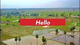 HELLO !!!  I LOVE CAMBODIA !!!