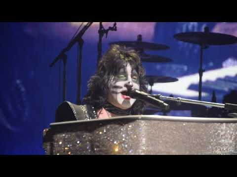 KISS - Beth Glendale. USA 2019-02-13 Mp3