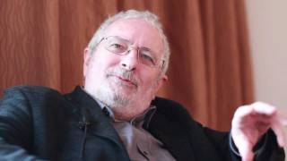 An Interview with Terry Eagleton