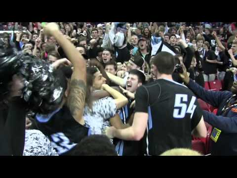 2016 3A Basketball State Championship: C.M. Wright Vs. Stephen Decatur