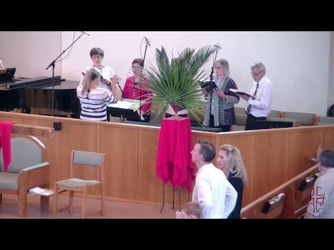 St. George Weekend Mass - 9 AM Sunday April 9, 2017