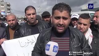 تأخير افتتاح مجمع سفريات عمان الجديد في إربد يقلق التجار  - (6/2/2020)