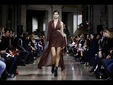 Yiqing Yin | Haute Couture Spring Summer 2016 Full Show | Exclusive