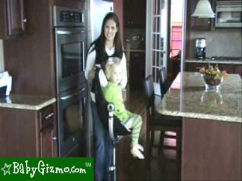 Baby Gizmo Bloom Fresco Loft High Chair YouTube