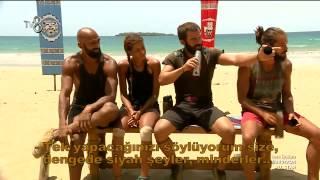 Ödül Oyunu 1.Bölüm - Survivor All Star (6.Sezon 86.Bölüm)
