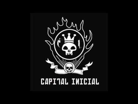 Capital inicial - A sua maneira (Áudio)