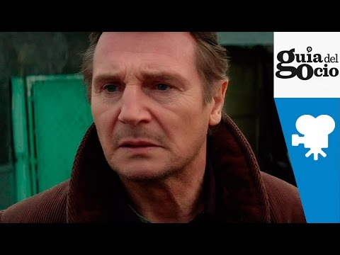 Caminando entre las tumbas ( A Walk Among the Tombstones ) - Trailer castellano