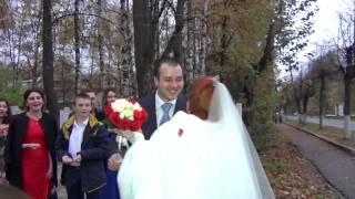 ♡♡♡Наша Свадьбы - Олег и Мария♡♡♡