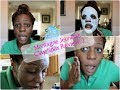 Montagne Jeunesse Dead Sea Mud Spa Masque Review and Demo