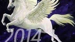 САМОЕ ЛУЧШЕЕ ВИДЕО - ЗДРАВСТВУЙ, НОВЫЙ ГОД!(С НОВЫМ ГОДОМ!!!!!! Новый 2014 год - год Лошади. Космический элемент года — дерево, цвет лошади — синий. Талисман..., 2013-07-14T12:33:59.000Z)