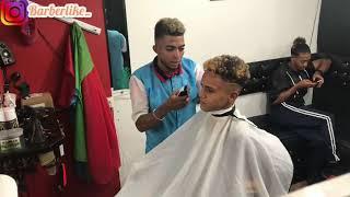 El barbero gay chiste de barbero
