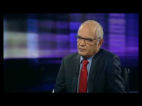 Interview with Jamal Khashoggi